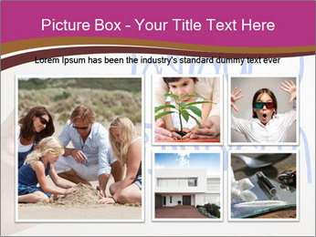 0000076077 PowerPoint Template - Slide 19