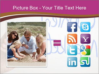 0000076077 PowerPoint Template - Slide 21