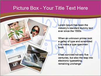 0000076077 PowerPoint Template - Slide 23