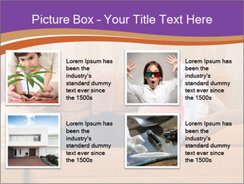 0000076078 PowerPoint Template - Slide 14