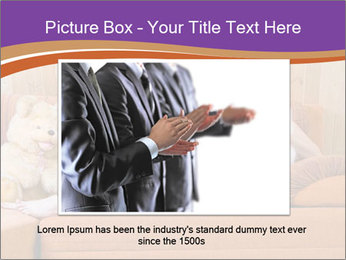 0000076078 PowerPoint Template - Slide 16