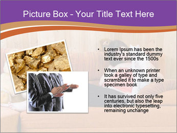 0000076078 PowerPoint Template - Slide 20