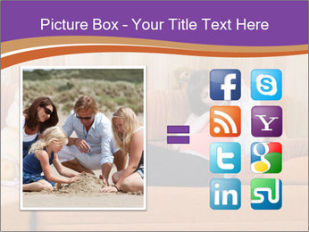 0000076078 PowerPoint Template - Slide 21