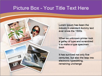 0000076078 PowerPoint Template - Slide 23