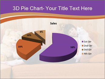 0000076078 PowerPoint Template - Slide 35