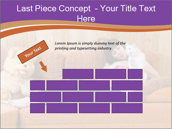0000076078 PowerPoint Template - Slide 46