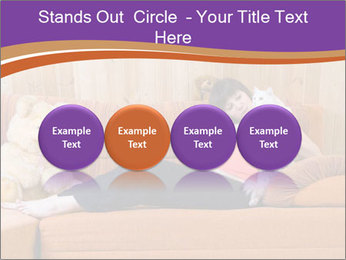 0000076078 PowerPoint Template - Slide 76