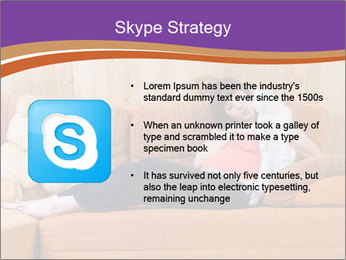 0000076078 PowerPoint Template - Slide 8
