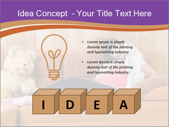 0000076078 PowerPoint Template - Slide 80