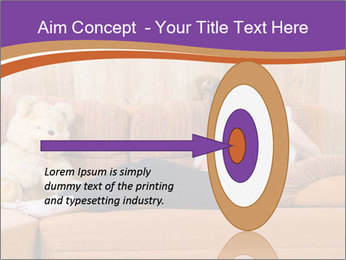 0000076078 PowerPoint Template - Slide 83