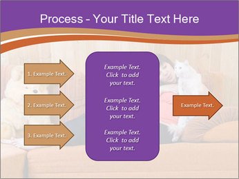 0000076078 PowerPoint Template - Slide 85