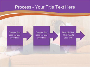 0000076078 PowerPoint Template - Slide 88