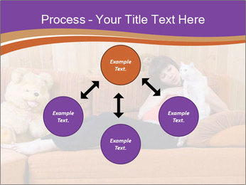 0000076078 PowerPoint Template - Slide 91