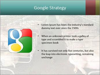 0000076079 PowerPoint Templates - Slide 10