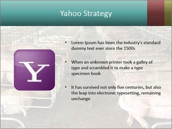 0000076079 PowerPoint Template - Slide 11