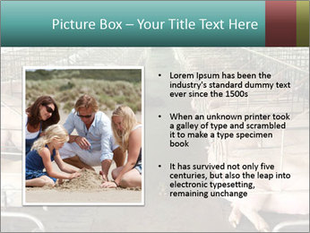 0000076079 PowerPoint Template - Slide 13