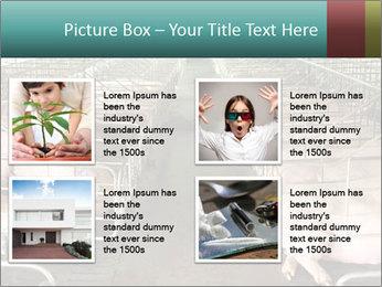 0000076079 PowerPoint Templates - Slide 14