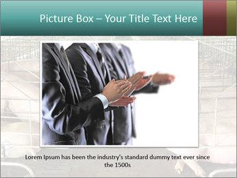 0000076079 PowerPoint Template - Slide 16