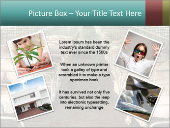 0000076079 PowerPoint Templates - Slide 24