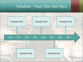 0000076079 PowerPoint Templates - Slide 28