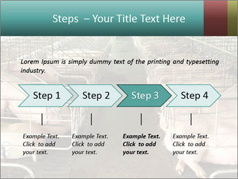 0000076079 PowerPoint Templates - Slide 4