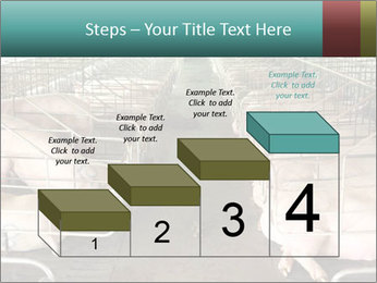 0000076079 PowerPoint Template - Slide 64