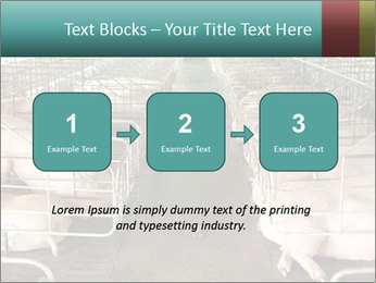 0000076079 PowerPoint Template - Slide 71