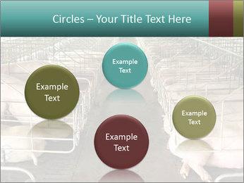 0000076079 PowerPoint Template - Slide 77
