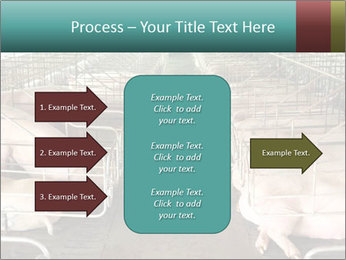0000076079 PowerPoint Template - Slide 85