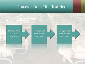 0000076079 PowerPoint Template - Slide 88