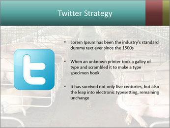 0000076079 PowerPoint Template - Slide 9