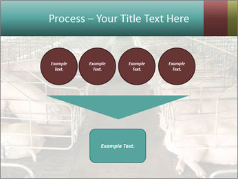 0000076079 PowerPoint Template - Slide 93