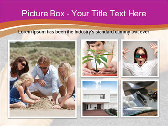 0000076080 PowerPoint Templates - Slide 19