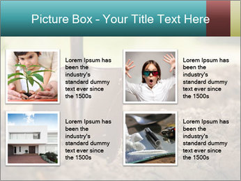 0000076081 PowerPoint Template - Slide 14
