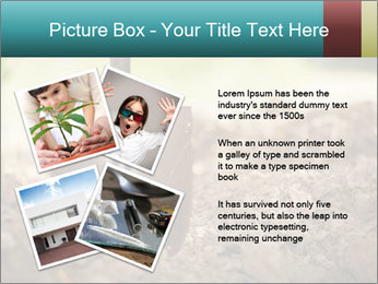 0000076081 PowerPoint Template - Slide 23