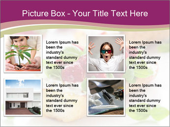 0000076082 PowerPoint Templates - Slide 14