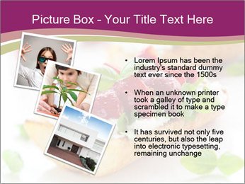 0000076082 PowerPoint Templates - Slide 17