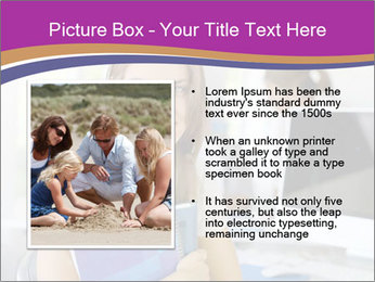 0000076083 PowerPoint Templates - Slide 13