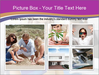 0000076083 PowerPoint Templates - Slide 19