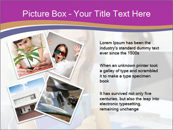 0000076083 PowerPoint Templates - Slide 23