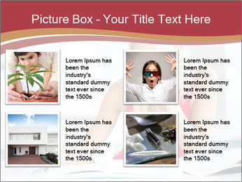 0000076084 PowerPoint Templates - Slide 14