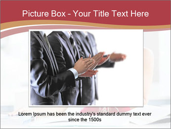 0000076084 PowerPoint Templates - Slide 16