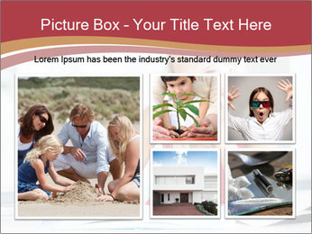 0000076084 PowerPoint Templates - Slide 19