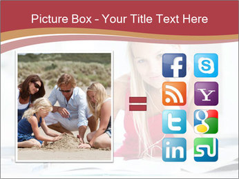 0000076084 PowerPoint Templates - Slide 21