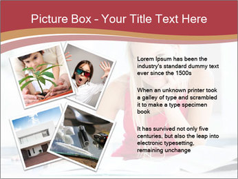 0000076084 PowerPoint Templates - Slide 23