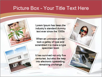 0000076084 PowerPoint Templates - Slide 24