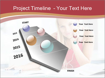 0000076084 PowerPoint Templates - Slide 26