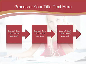 0000076084 PowerPoint Templates - Slide 88