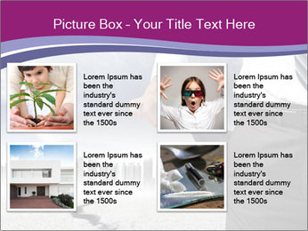 0000076085 PowerPoint Template - Slide 14