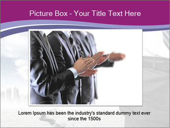 0000076085 PowerPoint Template - Slide 16
